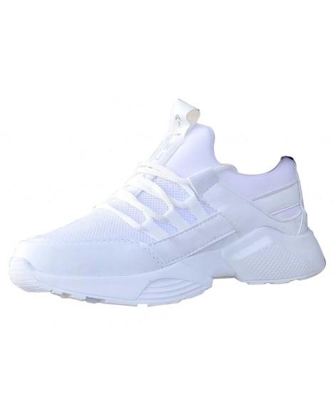 Boy Uzatan Spor Ayakkabı Yeni Trend