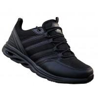 Boy Uzatan Ayakkabı Siyah Yeni Sezon Yazlık