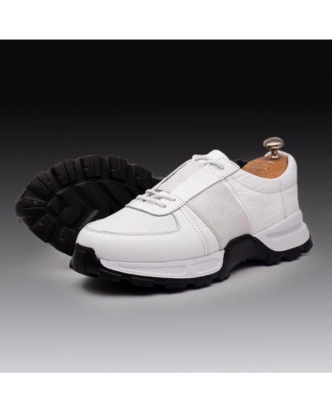 Boy Uzatan Ayakkabı