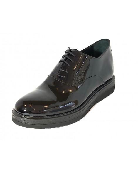 Boy Uzatan Ayakkabı Damatlık Model Rugan