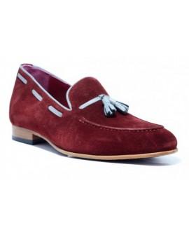Rugan Damat Ayakkabı Gizli Topuk