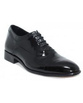 Damat Ayakkabı Rugan Model 7 Cm. Uzatan Ayakkabı