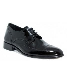 Rugan Damat Ayakkabı Model Boy Uzatan Model