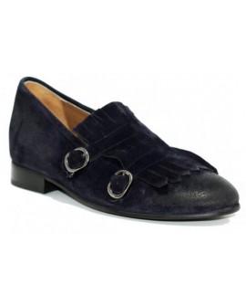 Hakiki Suet Model Tarz Ayakkabı