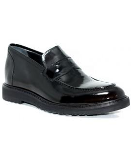 Kolej Model Rugan Gizli Topuk Erkek Ayakkabı