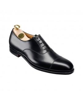 Hakiki Deri Boy Uzatan Ayakkabı Damatlık ve Gündelik Model