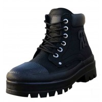 Boy Uzatan Spor Ayakkabı +10 Cm. Siyah