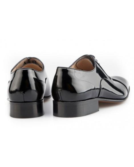 Rugan Damat Ayakkabısı Küçük Numara