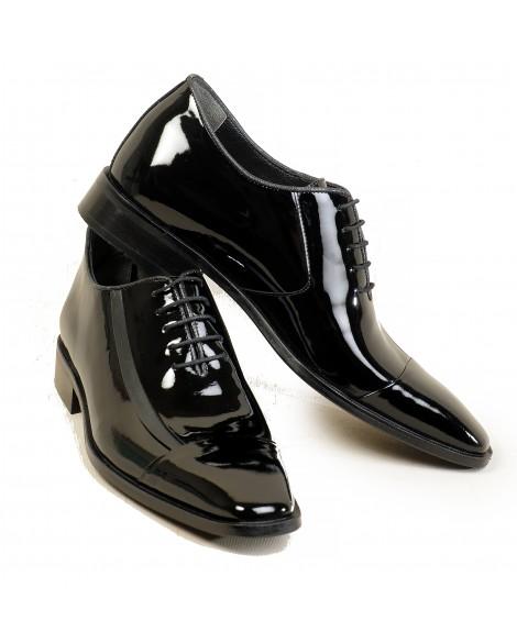 Küçük Numara Ayakkabı Erkek Model Şeritli