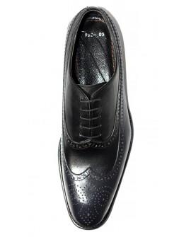 Küçük Numara Ayakkabı Erkek Modeli