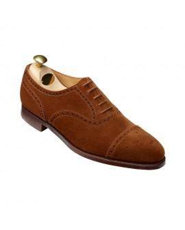 Vip Kalite nubuk Gizli Topuk Ayakkabı