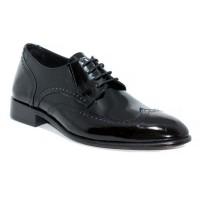 Rugan Klasik İçten Topuklu Ayakkabı