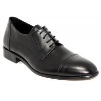 %100 Deri Ayakkabı Boy Uzatan Model