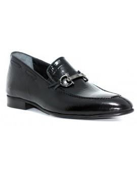 Tokalı Baskılı Boy Uzatan Erkek Ayakkabı