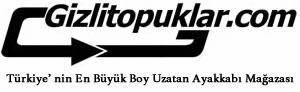 BOY UZATAN AYAKKABI | www.gizlitopuklar.com|